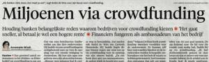 Carwash Heemstede - Crowdfuning