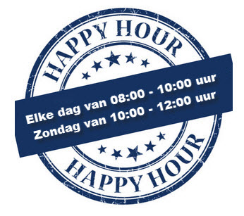 happy hour carwash heemstede